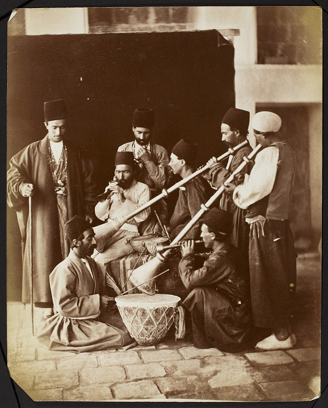 Image for Photograph of the Nakkara Khana graphic