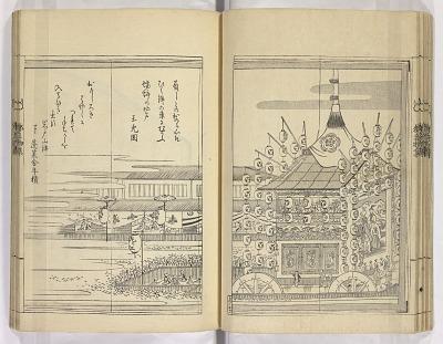 Kyōei miyako meibutsu shū
