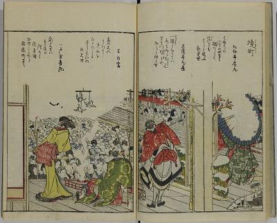 Tōto shōkei ichiran