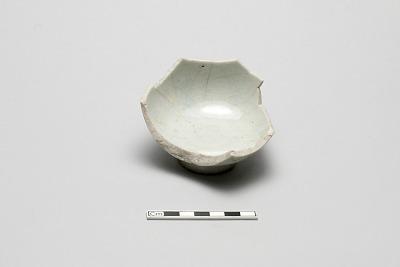 Bowl, fragment