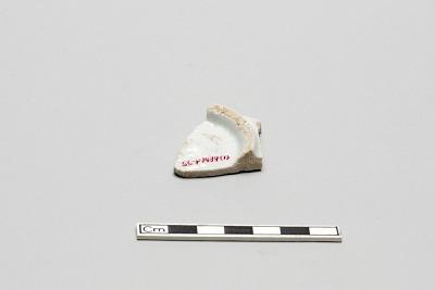 Small bowl, fragment