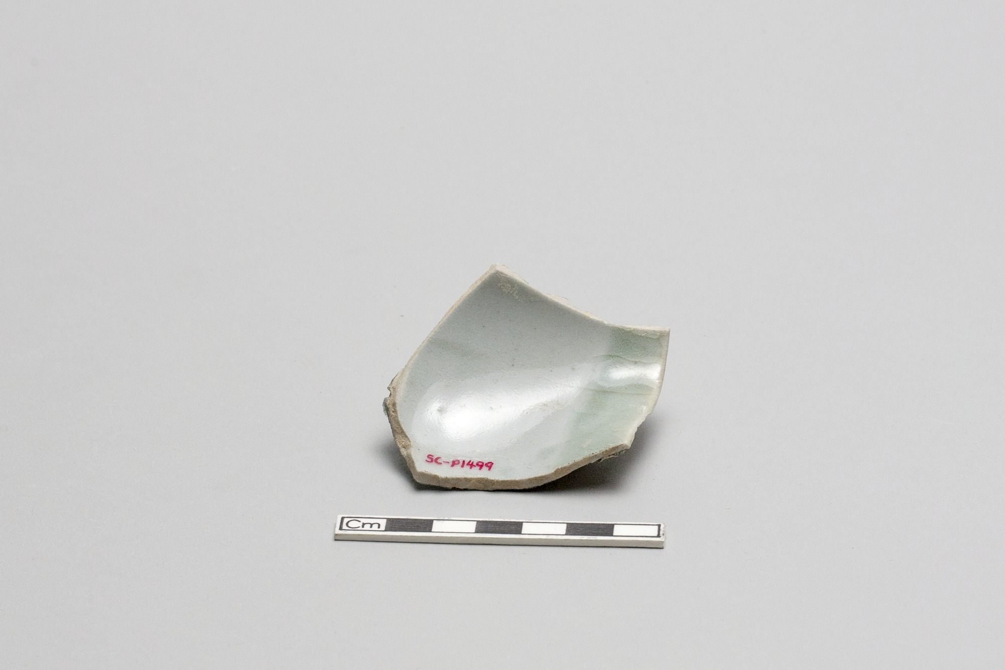 Small bowl (fragment)