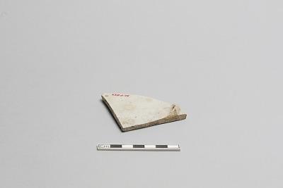 Plate (fragment)