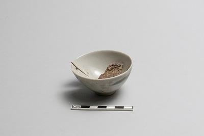 Sake cup waster