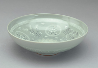 Bowl in style of 13-14th century