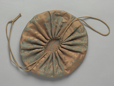 Storage bag (shifuku) for tea-ceremony utensil