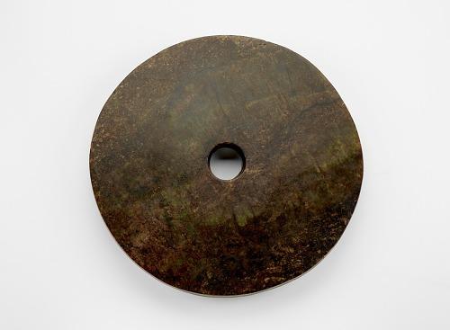 Disk (<em>bi</em> 璧)