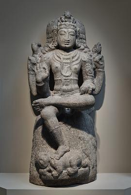 Shiva as Teacher