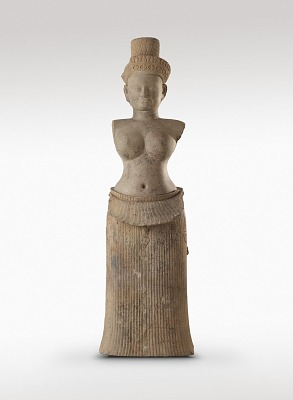 The Goddess Uma