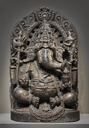 Ancient India Artifact Examples
