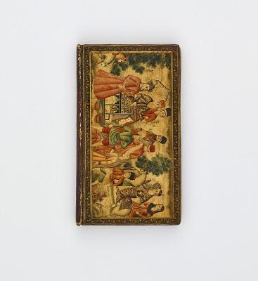 Yusuf u Zuleykha by Jami (d. 1492)