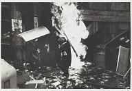January 18, 1969, Tokyo University, Tokyo, Yasuda Hall