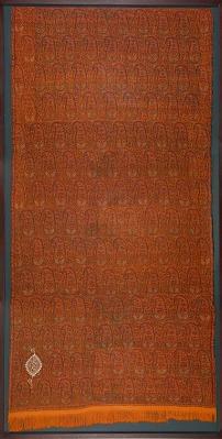 Termeh cloth