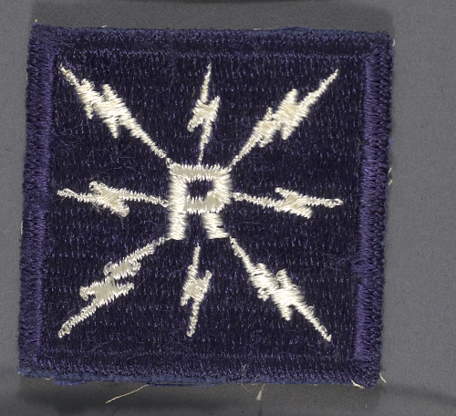 Insignia, Radio Operator, Civil Air Patrol
