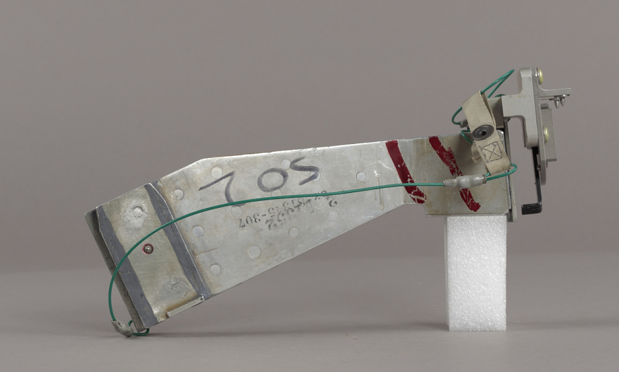 Bracket, Camera, Gemini XI