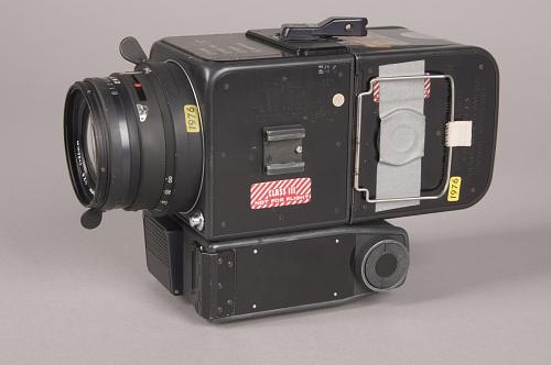 Camera, Hasselblad (with Film Magazine), 70mm, Training, Apollo