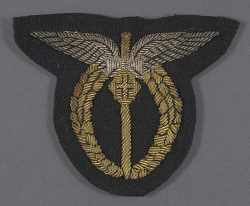 Badge, Observer, Slovakian Army