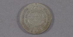 "Coin, Sweden, 1 Krona, Lockheed Sirius ""Tingmissartoq"", Lindbergh"