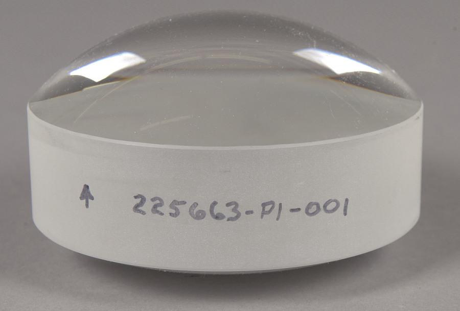 Lens, Large Format Camera