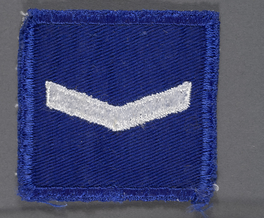 Insignia,  Airman, Civil Air Patrol (CAP)