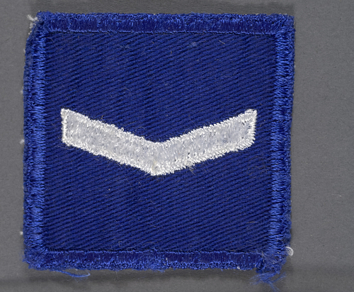 Insignia, Airman, Civil Air Patrol (CAP)
