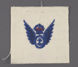 Badge, Observer, Royal Navy