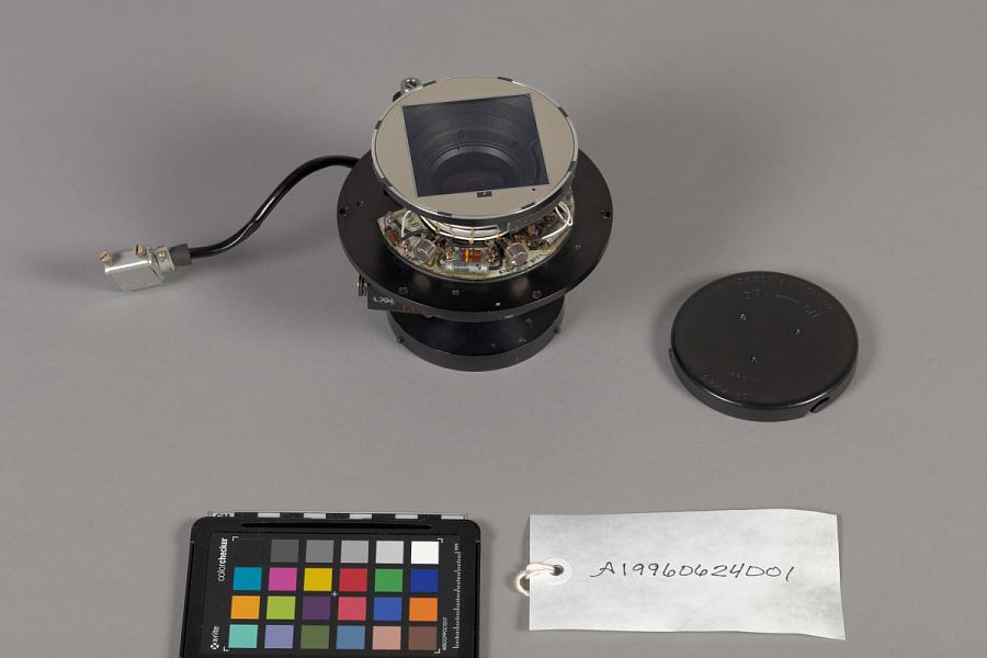 Camera, Lens, Index, Corona