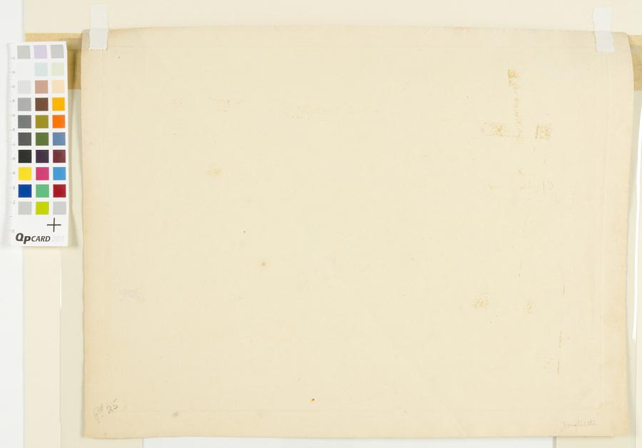 Print, Etching on Paper, Colored, EXPÉRIENCE AËROSTATIQUE FAITE À VERSAILLES LE 19 SEPTEMBRE 1783