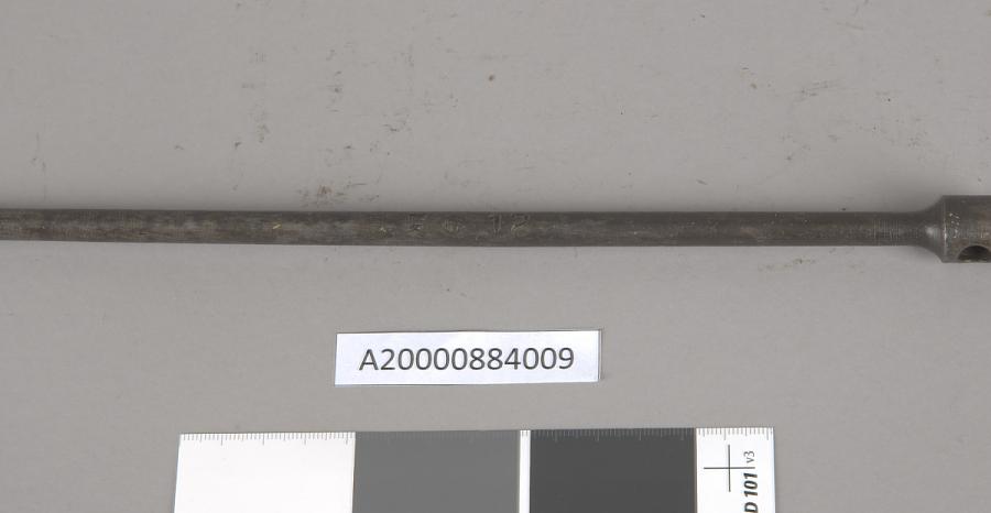 Hex Head Socket, Aichi Atsuta V-12