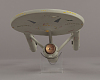 images for Model, Star Trek, Starship Enterprise-thumbnail 2