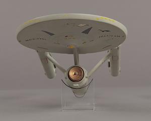 images for Model, Star Trek, Starship Enterprise-thumbnail 2
