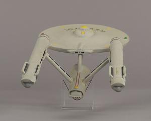 images for Model, Star Trek, Starship Enterprise-thumbnail 4