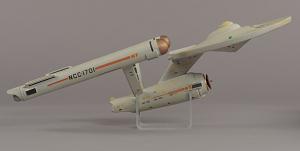 images for Model, Star Trek, Starship Enterprise-thumbnail 5