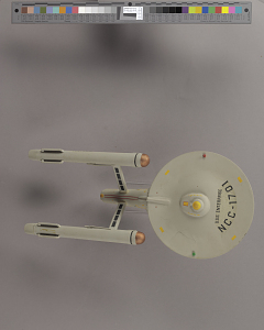 images for Model, Star Trek, Starship Enterprise-thumbnail 7