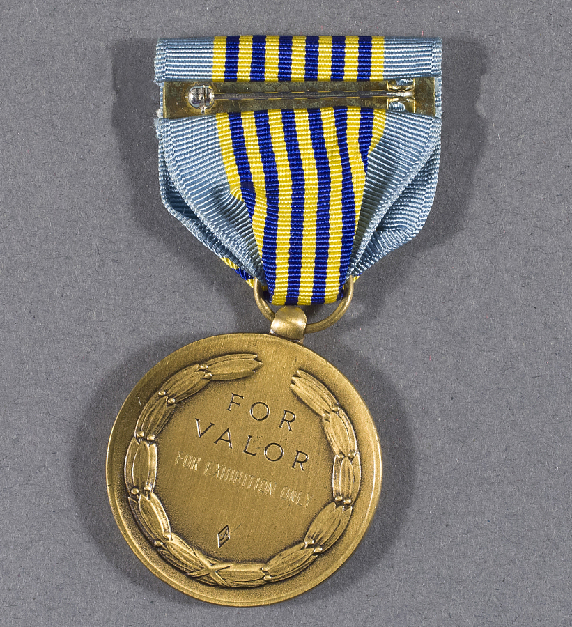 Medal, Airman's Medal, United States Air Force