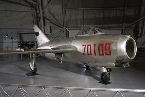 images for Mikoyan-Gurevich MiG-15 (Ji-2) FAGOT B-thumbnail 1