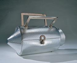 Handbag, Apollo Command and Service Module