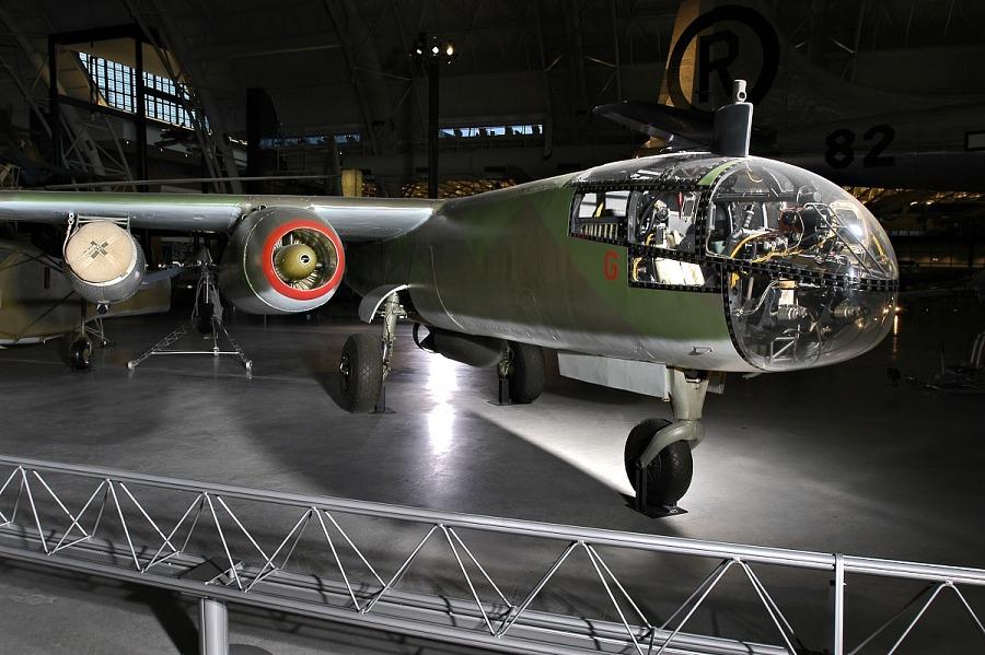 Arado Ar 234 B-2 Blitz (Lightning)