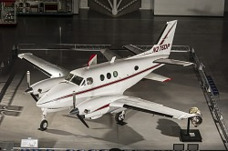 Beechcraft King Air 65-90
