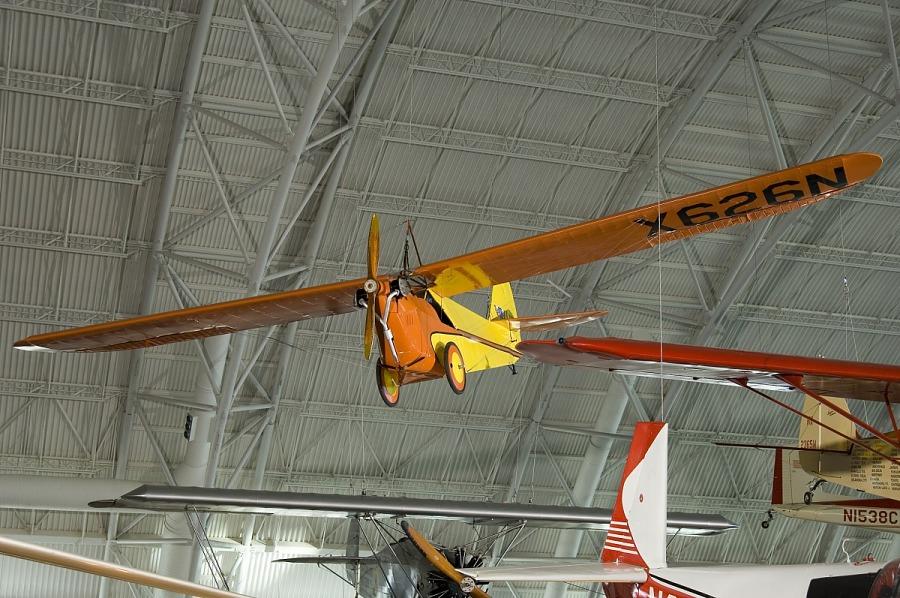 Aeronca C-2