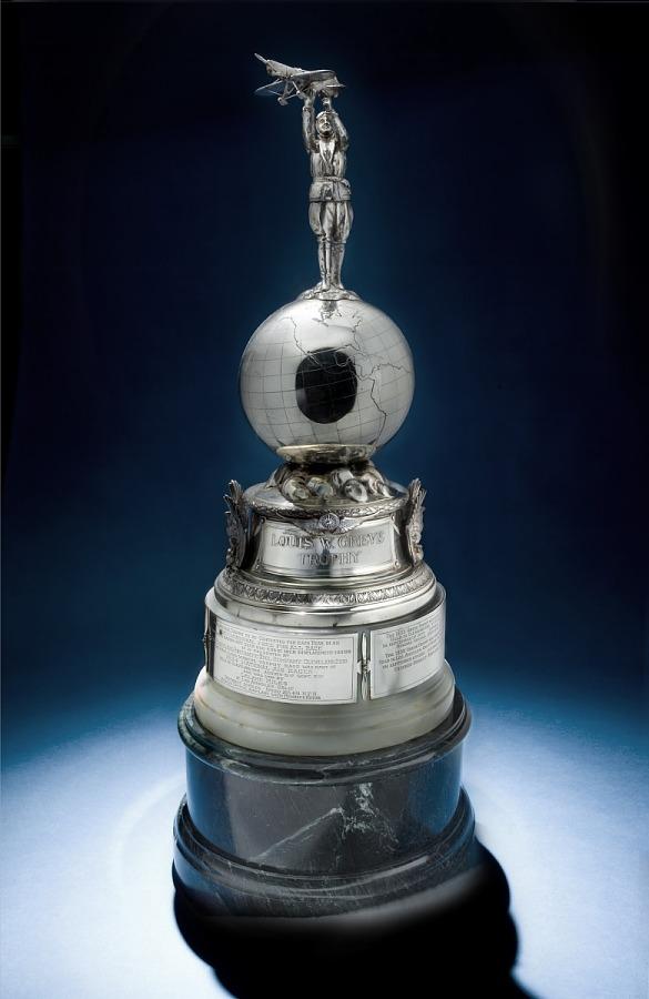 Greve Trophy