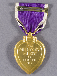 images for Medal, Purple Heart-thumbnail 2
