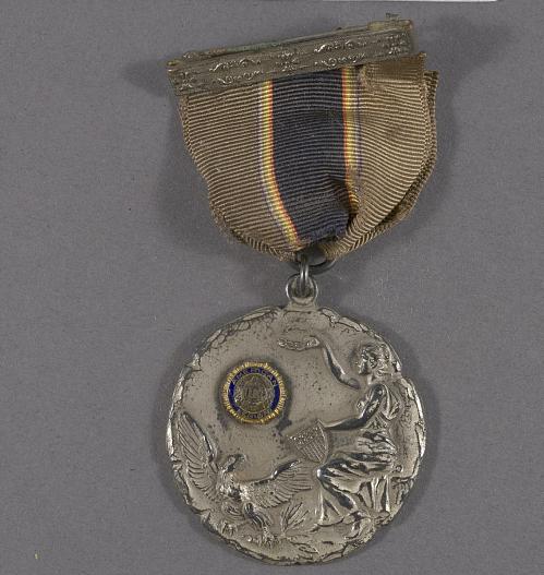 Medal, American Legion Honor Victory Medal