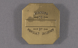 Medallion, Popular Aviation