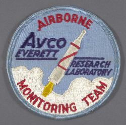 Insignia, Avco Everett Research Laboratory
