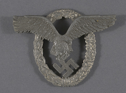 Badge, Pilot/Observer, Luftwaffe