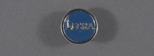 Pin, Lapel, War Worker, Metal Box Company Ltd.