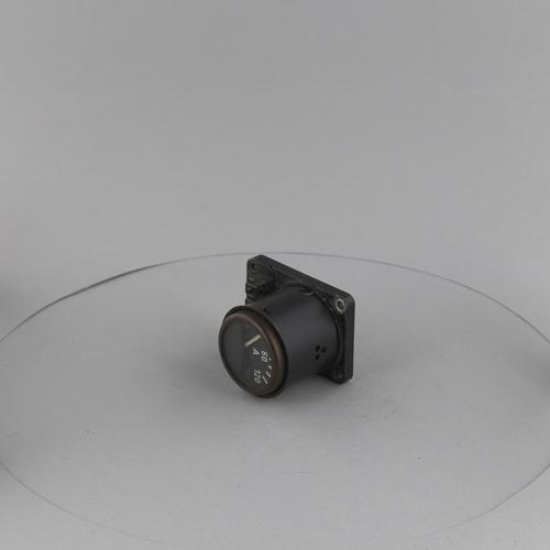 Voltmeter / Ammeter, German