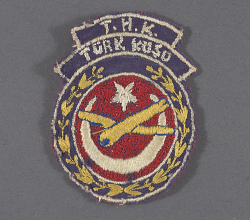 Insignia, Pilot, Turk Hava Kurumu (Turkish Civil Aviation Association)