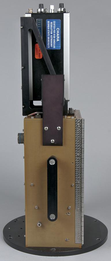 Camera, Speckle System